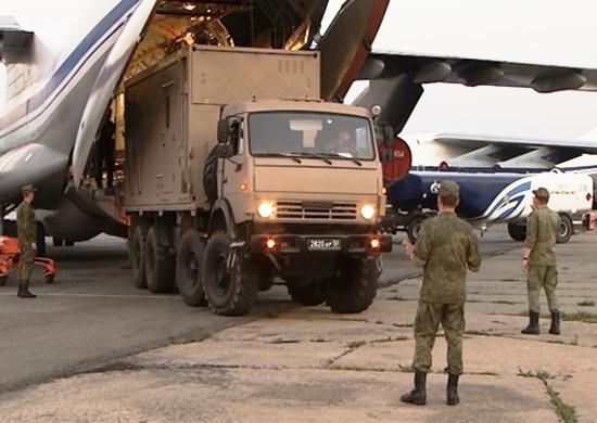 В зону паводка Иркутской области направлены три вертолета Ми-8АМТШ из аэродромов, дислоцированных