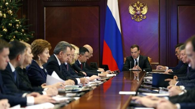 Губернатор Челябинской области Борис Дубровский попросил председателя правительс