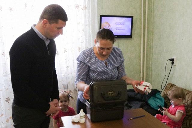 Единороссы провели собственную проверку частного детского сада «У Машеньки» в Чурилово (Челябинск