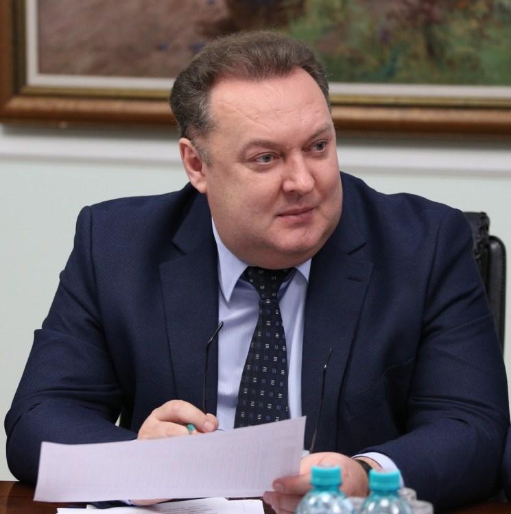 Об этом доложил министр сельского хозяйства Сергей Сушков губернатору Бо