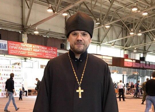 Жертвами крупного ДТП в Красноармейском районе (Челябинская область) стали священник Кирилл Шалам