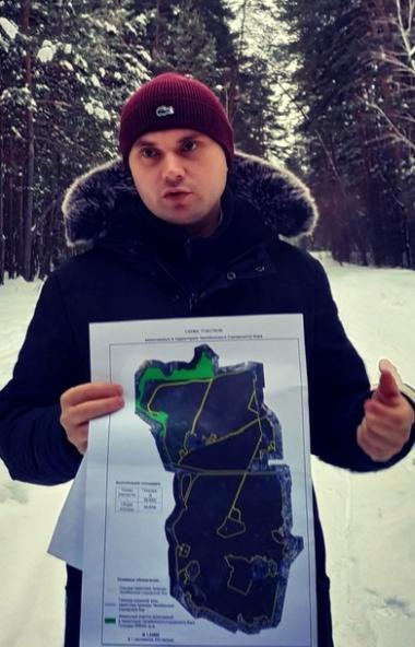 Министерство экологии региона и администрация Челябинска выступают в суде против строительства об