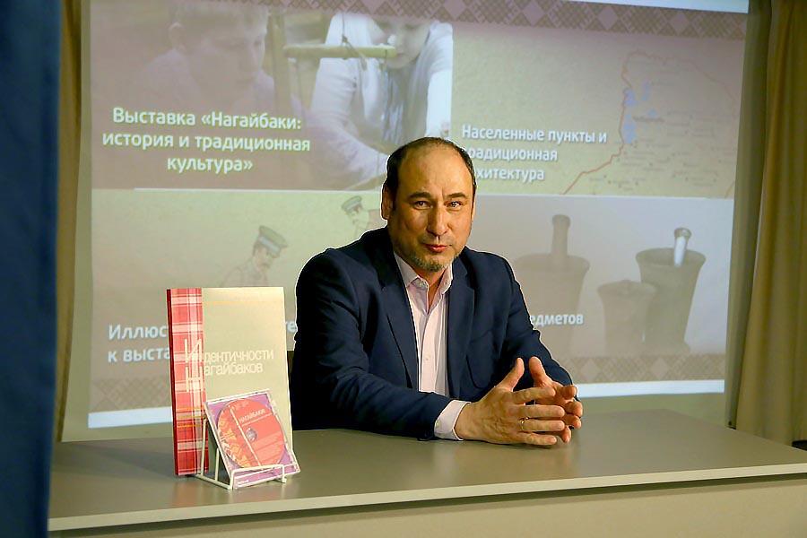 Работа над книгой и сбор материалов велись в течение нескольких лет. Автор Ирек Равилевич Атнагул