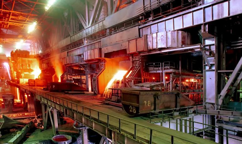 Акции ПАО «Магнитогорский металлургический комбинат» (Ч