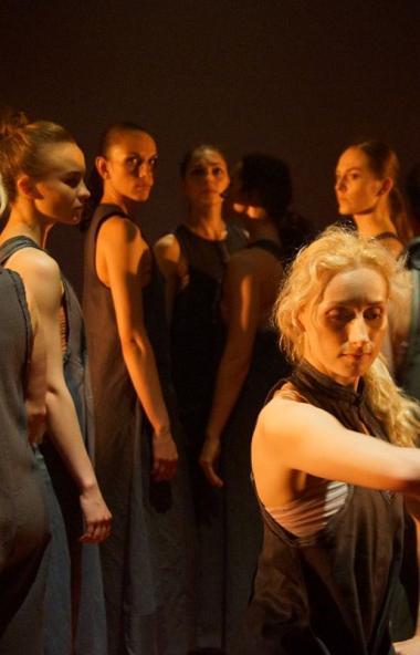 В субботу, 12 сентября, Челябинский театр современного танца открывает 28-й театральный сезон. Зр
