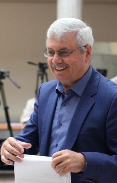 Председатель Законодательного собрания Челябинской области, руководитель фракции «Единая Россия»