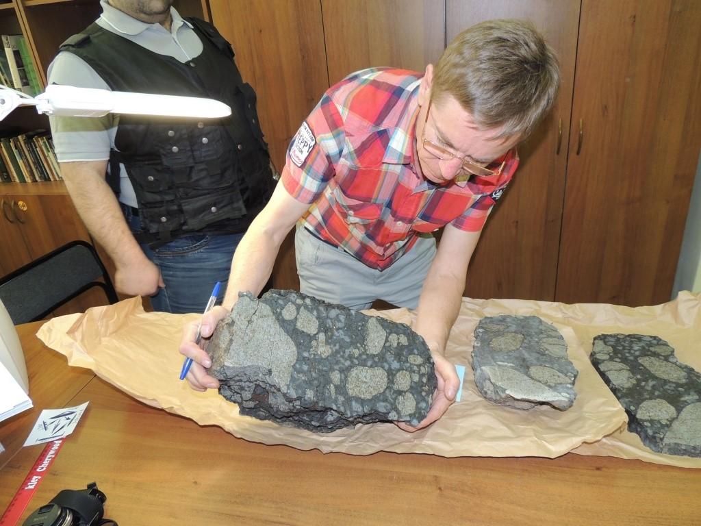 В Челябинске 19 июля начался судебный процесс по уголовному делу в отношении местного геолога Се