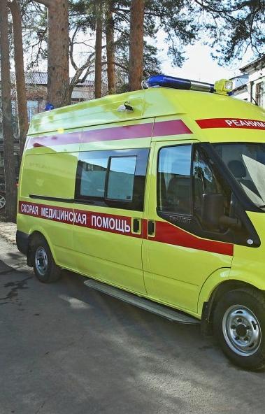 В Челябинске 6 апреля от пневмонии скончался помощник председателя Советского районного суда Викт
