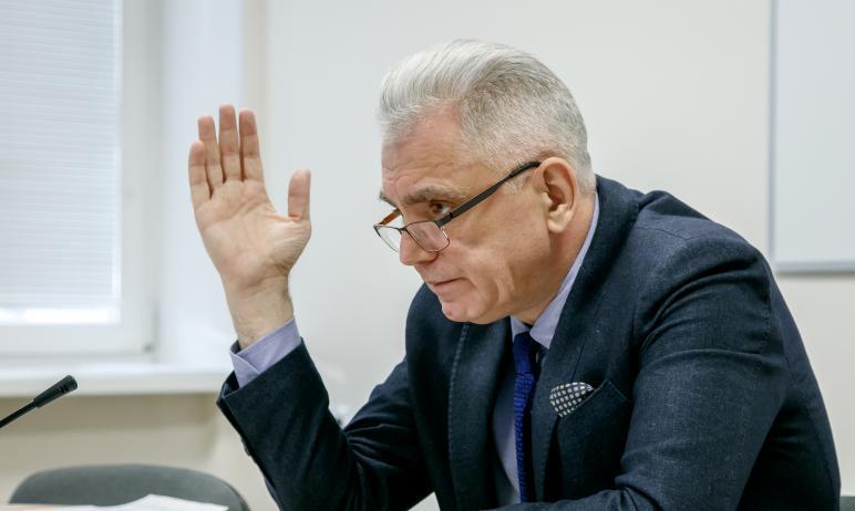 В Магнитогорске (Челябинская область) решением городского Собрания депутатов пролонгированы на 20