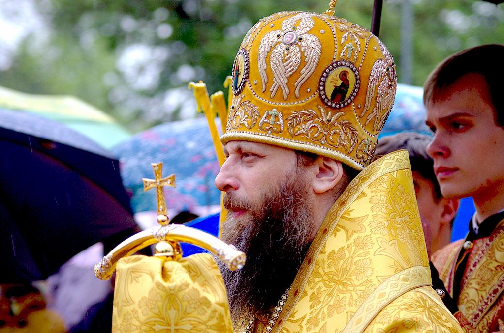 Синод принял доводы главы челябинской епархии и постановил образовать в административных границах