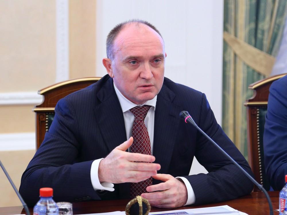 Об этом сообщил заместитель губернатора Челябинской области Сергей Шаль на заседании с главами по