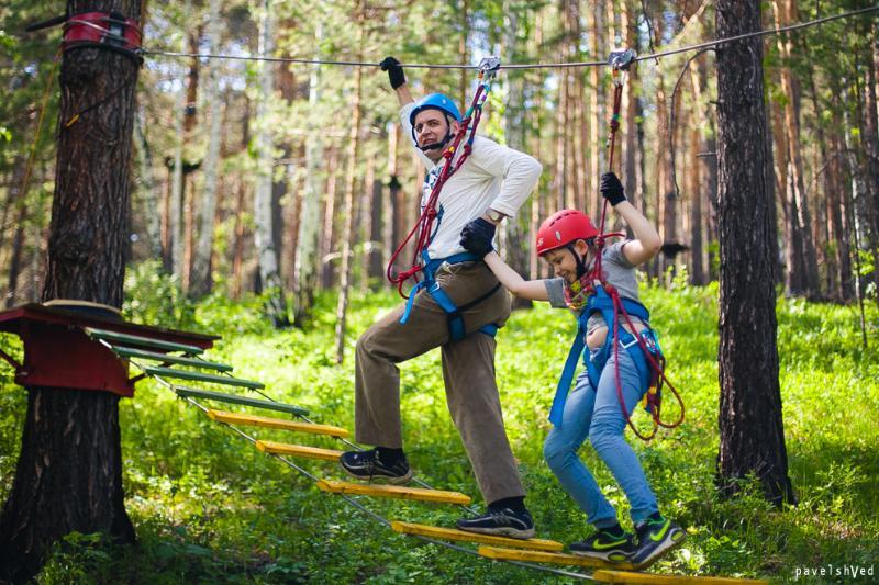 Став продолжением зимних «Уроков здоровья: горные лыжи и сноуборд», новый проект привлек не меньш