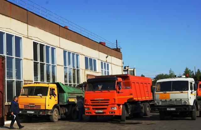 Как сообщили агентству «Урал-пресс-информ» в управлении информационной политики ЗАО «РМК», весной