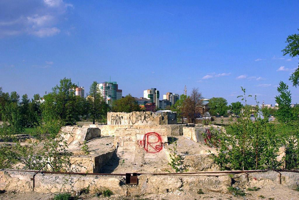 «Это возможность не только создать новые объекты для комфортной среды – фонтаны, парки, сквер
