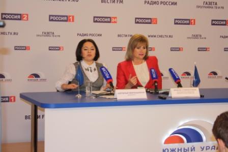 Как рассказала председатель облизбиркома Ирина Старостина, для голосования открыто 2 тысячи 373 и