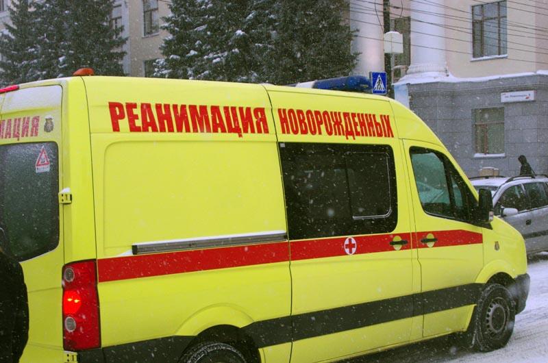Родильный дом №1 Магнитогорска (Челябинской области) с 16 мая закрыли на дезинфекцию, после того,
