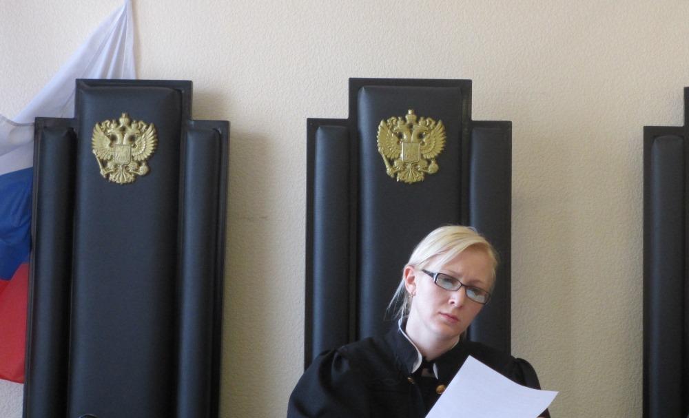 Как сообщили агентству «Урал-пресс-информ» в суде, первое заседание назначено на 14 часов 23 авгу