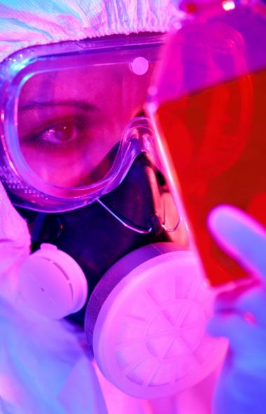 В Трехгорном (ЗАТО, Челябинская область) растет число инфицированных коронавирусной инфекцией пос