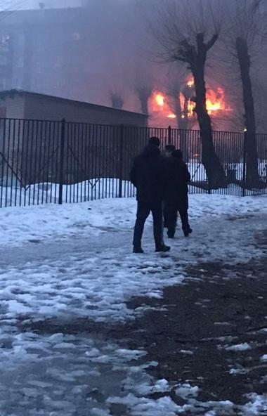 В Магнитогорске (Челябинская область) задержан местный житель, по вине которого погибли женщина и