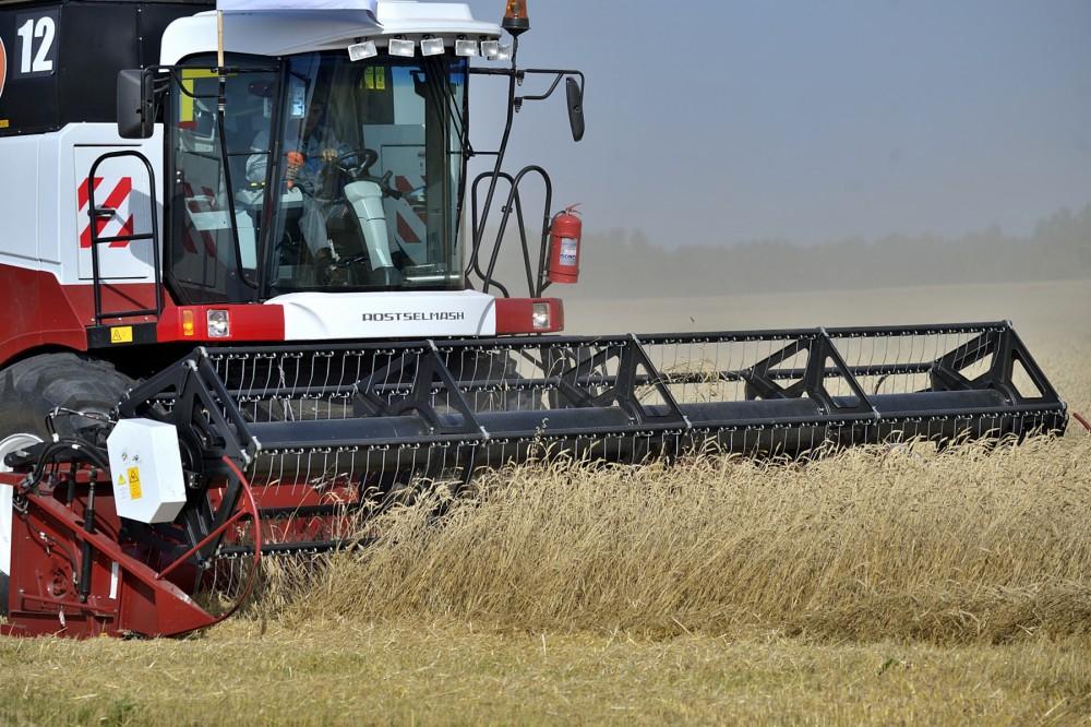 Компания «Равис» - инвестор сельхозпредприятий в шести районах Челябинской области - успешно реал