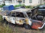 Как сообщили в ФГКУ «1 ОФПС по Челябинской области», первое сообщение о возгорании подержанного «
