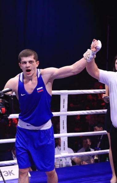 Национальная сборная России по боксу не поедет на Олимпийские игры без российского флага. Спортсм