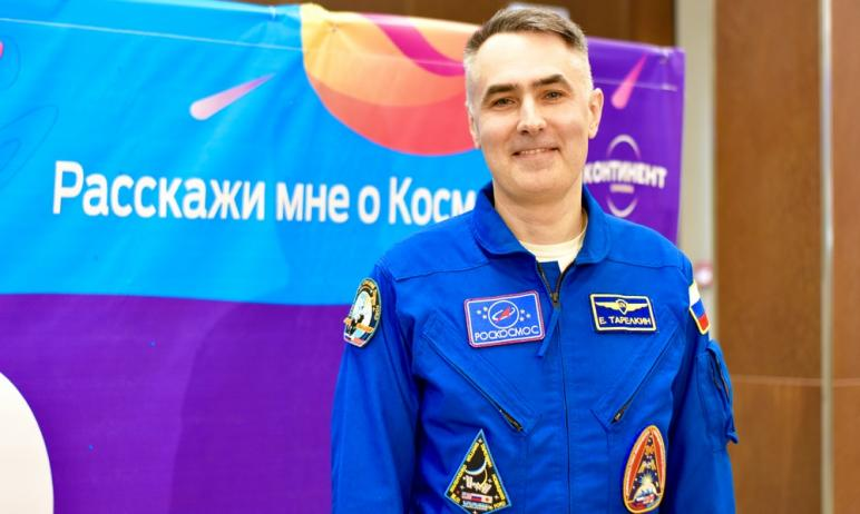 В канун 60-летия со дня первого полета человека в космос, вчера, 10 апреля, в Карабаше состоялась
