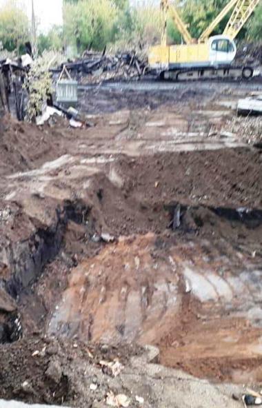 В Челябинске несмотря на решение госкомитета по охране объектов культурного наследия региона об о