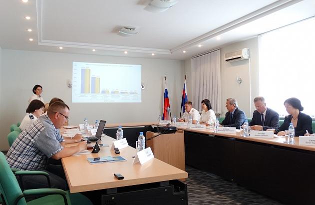 За 2015 год прокурорами Челябинской области выявлено свыше 6 тысяч нарушений закона в сфере оплат