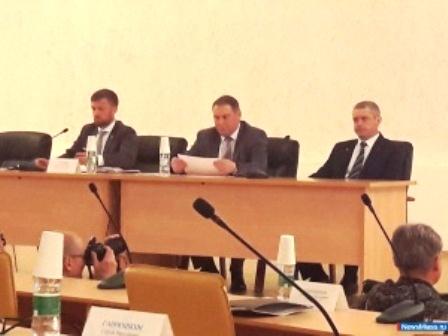 Исполняющим обязанности мэра Миасса (Челябинская область) стал Григорий Тонких. Также объявлен ко