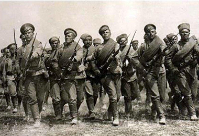 Челябинск, вроде бы, в войнах не участвовал – и Первая мировая, и Великая Отечественная обошли на