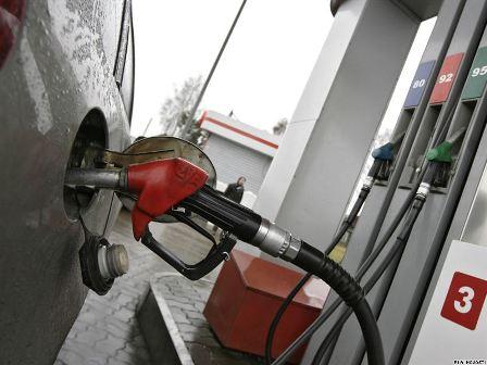 Напомним, в начале июля согласно мониторинга цены на бензин по сравнению с концом июня повышались