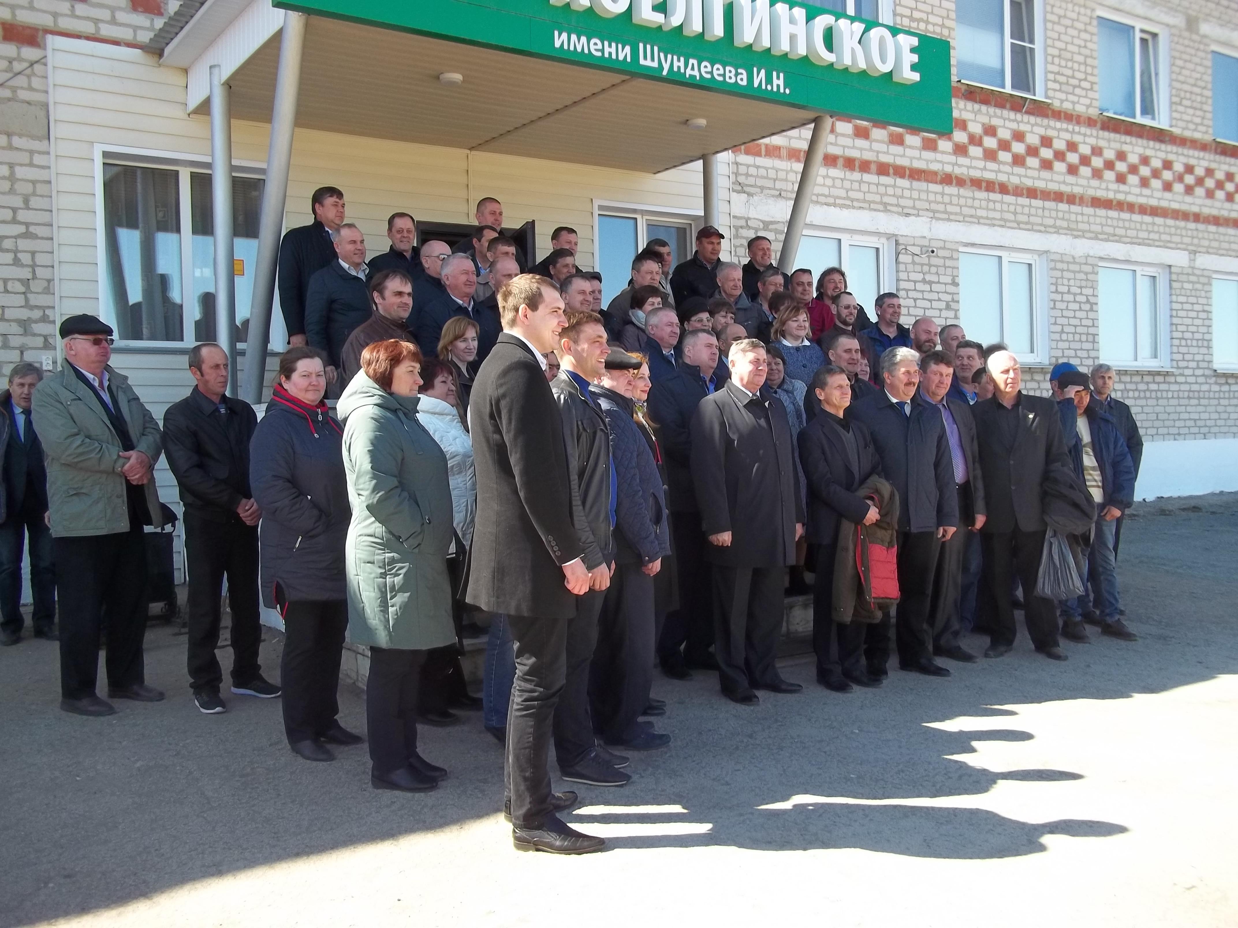 На Южном Урале с 2014 года, как раз в процессе реализации продовольственной доктрины РФ, «исчез