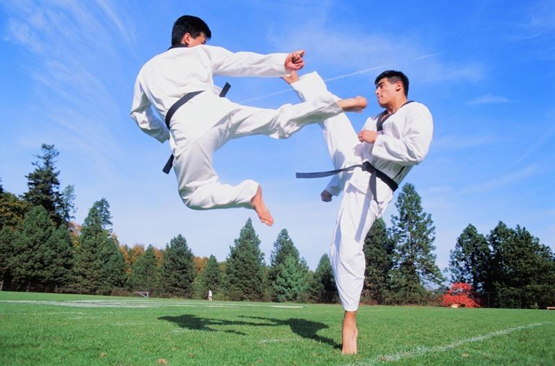 В спортивной школе «Корё» придерживаются комплексного подхода в обучающем процессе, уделяя вниман