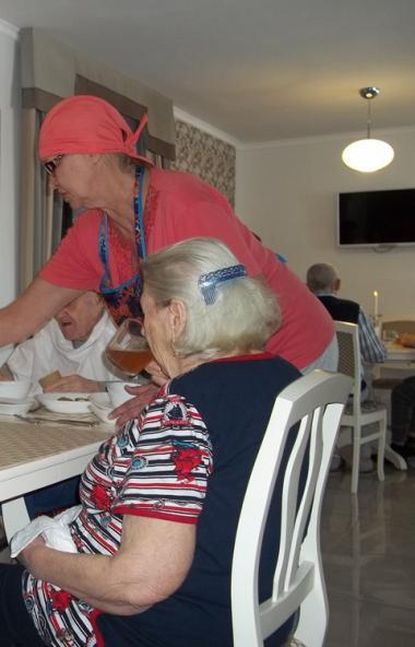 В Челябинской области у сотрудницы Верхнеуральского дома-интерната для престарелых и инвалидов» п