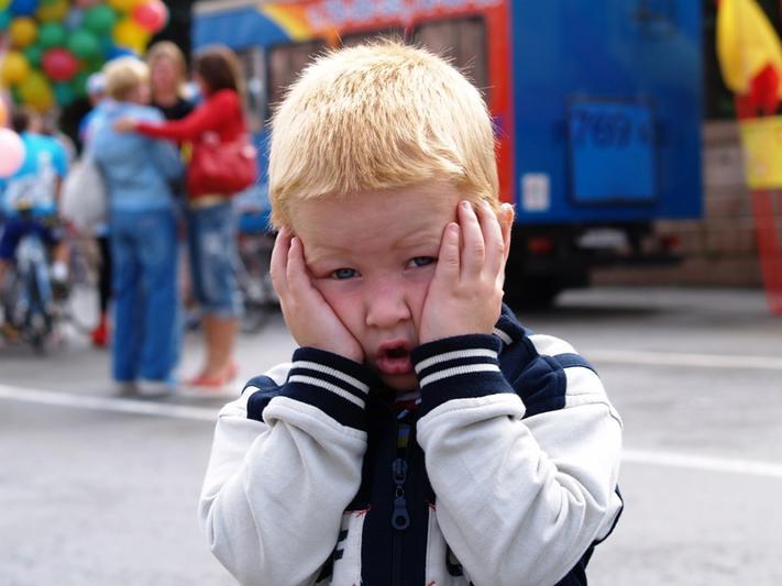 Международный день детей — один из самых старых международных праздников. Решение о его проведени