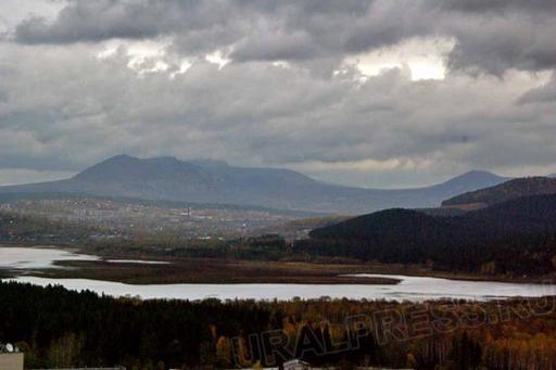 В нацпарк «Таганай», на территории которого проходят трассы марафона, съедутся спортсмены из Челя