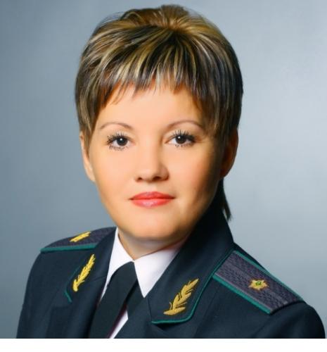Главный судебный пристав Челябинской области Альбина Сухорукова покинула занимаемыйй по