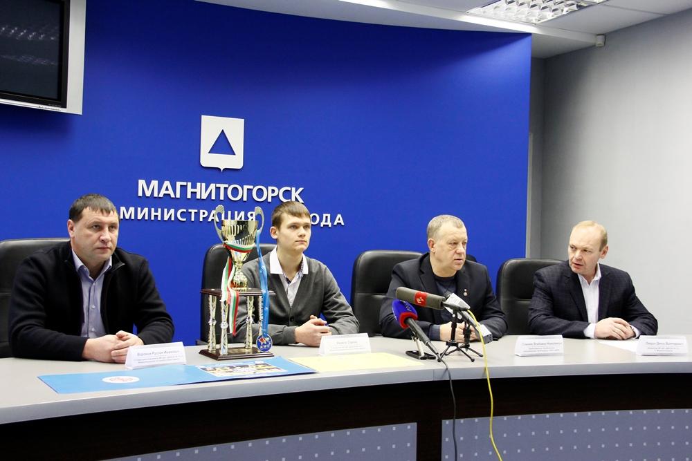 Как сообщили агентству «Урал-пресс-информ» в пресс-служба администрации Магнитогорска, соревнован