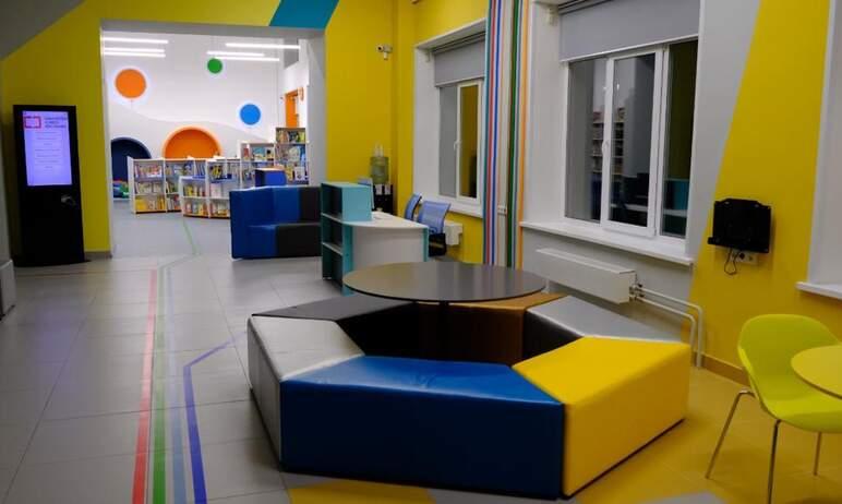В Челябинской области в этом году модернизируют еще четыре библиотеки.  Решение о выделе