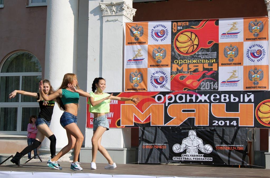 Соревнования проходили одновременно в 75 городах России, в Челябинск т