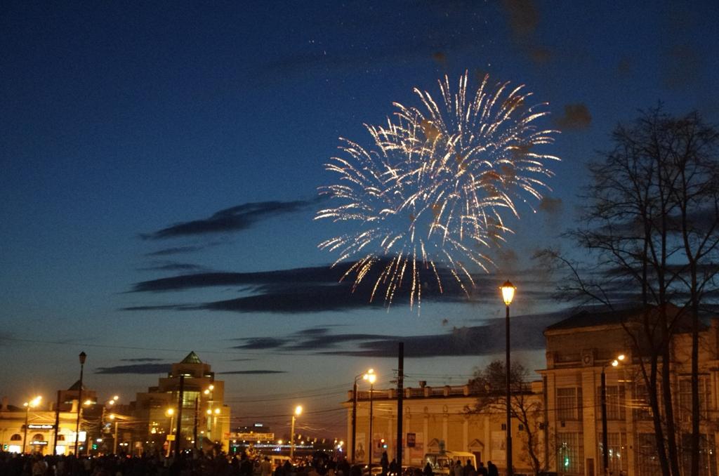 Челябинск в этом году празднует 278-летие. В честь Дня рождения города в течение нескольких дней