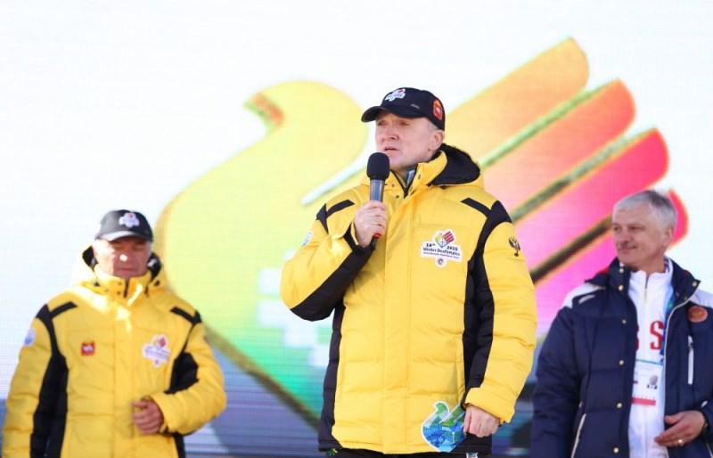 Как сообщили агентству «Урал-пресс-информ» в пресс-службе губернатора, церемония открытия Сурдлим