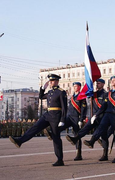 Коронавирус внес свои коррективы в подготовку и проведение торжественного Парада Победы в Челябин