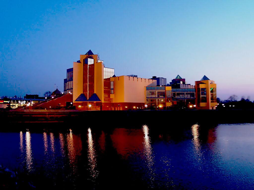 В Челябинске близится «Ночь искусств». Во время проведения акции - а начнется она третьего ноября