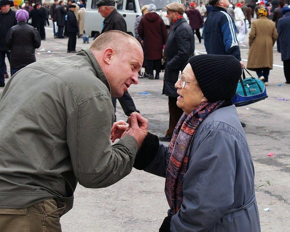 В 36 регионах России после повышения пенсионной планки абсолютное большинство мужчин не будут дож