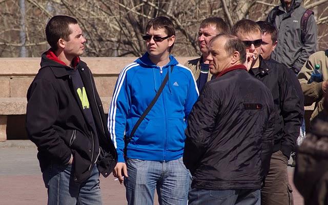 Как рассказал агентству «Урал-пресс-информ» директор Фонда поддержки гражданских свобод «Правовая