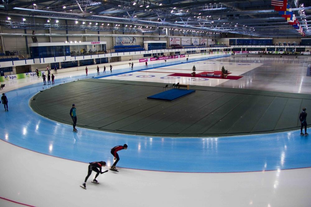 Приглашение от Международного олимпийского комитета на Олимпиаду в Пхёнчхане получила шорт-трекис
