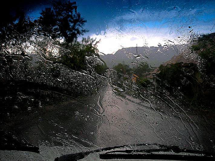 Синоптики предупреждают жителей Челябинской области об ухудшении погодных условий в регионе в вос