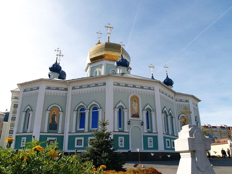 Как сообщили агентству «Урал-пресс-информ» в Челябинской епархии, согл